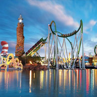 No time to waste? Top 3 Rides in Orlando