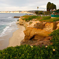 San Diego's best walks