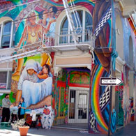 San Francisco's coolest neighborhoods - The Castro