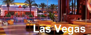 Cheap hotels in Las Vegas.