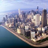 Go gangster in Chicago!