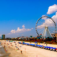 My, my Myrtle Beach - how you've changed!