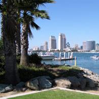 San Diego for romantics!