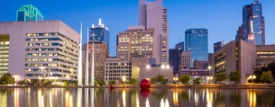 Cheap hotels in Dallas.