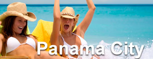 Cheap hotels in Panama City.